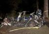 """Smrtonosna saobraćajka u Teksasu – nikoga za volanom, da li je """"Teslin"""" autopilot zakazao"""
