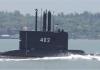 Indonezija izgubila podmornicu kod Balija, traži pomoć Singapura i Australije