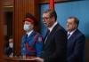 Vučić: Ne pada nam na pamet da o tome razmišljamo
