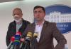 Petrović: Napad na Vujanovića vandalski čin i napad na Gradsku upravu