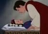 Novi napad na bajke: Princ nije smio da poljubi Snježanu bez njenog pristanka