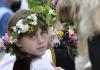Danas je Đurđevdan, zašto se pletu venčići i šta simbolizuju