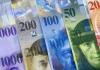 Opozvan stari švajcarski franak, novčanice moguće zamijeniti poštom
