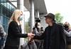Nobelovac Peter Handke stigao u Banjaluku; Dočekali ga zvaničnici Srpske (FOTO)