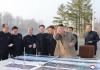 Balonima na Severnu Koreju