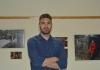 Lopare: Otvorena izložba Mitra Simikića