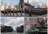 Završena Parada pobede u Moskvi: Priređen još jedan spektakl na Crvenom trgu
