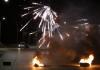 """Početak rata? Stotine raketa """"zapalile"""" nebo iznad Izraela, sukobi i na ulicama"""