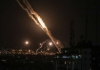 Najmanje 12 ljudi poginulo u napadu na Gazu