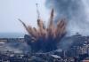Najveća stopa raketnih napada na Izrael u sukobu sa Hamasom