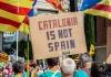 Katalonci žele da ostanu u Španiji