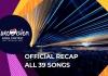 VIDEO Večeras prvo polufinale Evrovizije: Na scenu izlazi 16 takmičara
