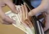 Prosječna plata u martu u BiH iznosila 989 KM