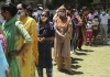 Indija: Korona postala boginja, svetilište u njenu slavu