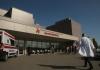 UKC Srpske prvi u svijetu primijenio tilt test u kovid odjeljenju