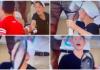 Nole poklonio reket, klinac se izbezumio od sreće (VIDEO)