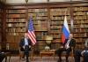 Počeo drugi dio sastanka Bajdena i Putina