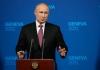 Putin: Uspješni razgovori, ambasadori se vraćaju na posao