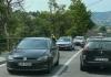U saobraćajnoj nesreći kod Vogošće povrijeđen Enes Begović