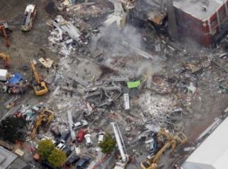 Novi potresi u Krajstčerču, jedan poginuo, 45 povređeno