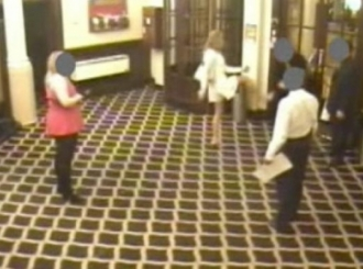 Britanka ne može kontrolirati bijes u hotelima