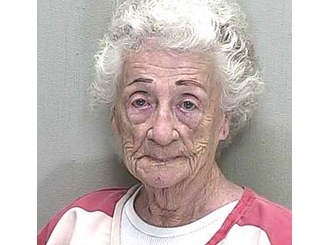 92-godišnjakinja pucala na susjeda jer ju je odbio poljubiti