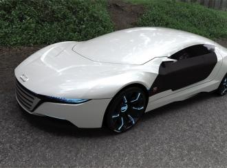 Audi A9 uskoro