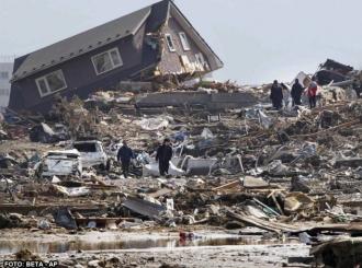 Novi zemljotresi pogodili Japan