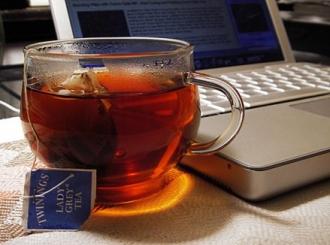 Čaj prema krvnoj grupi