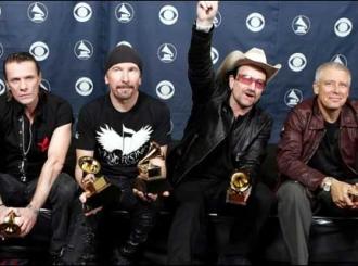 "Grupa ""U2"" rasklapa ""kandže"""