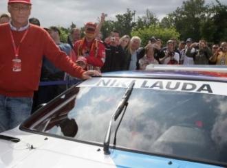 Ron Hauard snima film o Nikiju Laudi