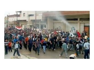 Najmanje 15 ljudi stradalo u nasilju u Siriji