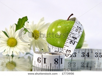 Dijeta jabukama uništava masne naslage, ali ne i mišiće