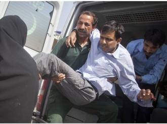 U bombaškom napadu ubijeno petoro ljudi