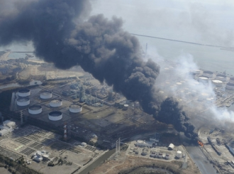 Trojica radnika Fukušime ozračena, dvojica u bolnici