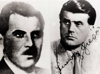 Jevrejski kolekcionar kupio Mengeleove dnevnike