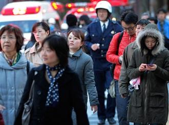 Japan pogodio još jedan snažan zemljotres