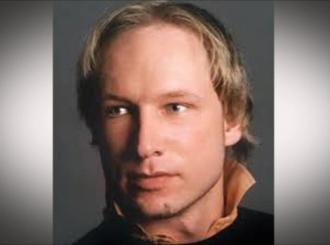 Breivik pred sudom