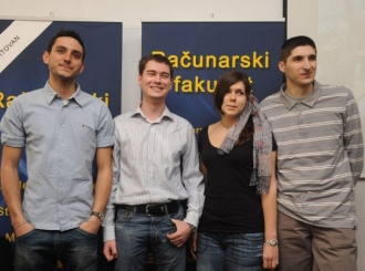 Fejsbuk zaposlio srpske đake