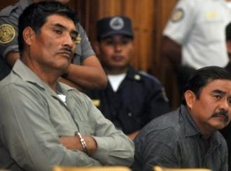 Četiri bivša oficira u Gvatemali osuđena na po 6.060 godina zatvora
