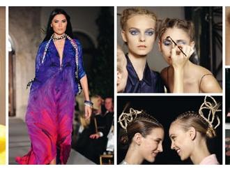8 beauty trendova sa modnih pista