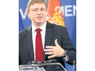 Kandidatura do kraja 2011.