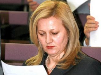 Krišto: Inzko izvršio udar na državne institucije