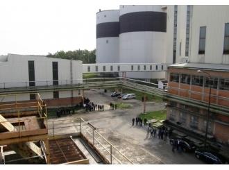 Počeo štrajk u Šećerani