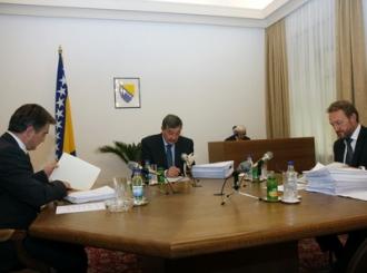 BiH priznala novu libijsku vlast
