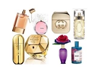 Najbolji parfemi za 2011-tu
