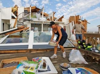 Obama proglasio stanje katastrofe u Njujorku i Severnoj Karolini