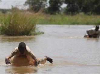 U poplavama u Nigeriji 102 žrtve