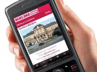 Novo: BIJELJINA DANAS aplikacija za Android uređaje!
