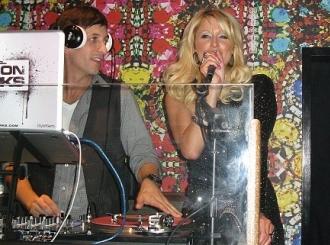 Paris Hilton od sada i DJ